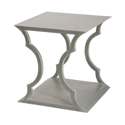 Roy End Table