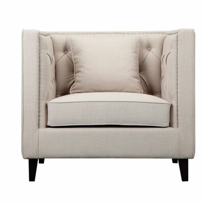 HOHN5076 28207203 HOHN5076 House of Hampton Malcolm 1 Seater Sofa