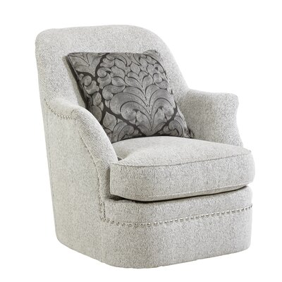 Denisha Swivel Armchair