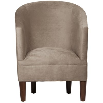 Diana Barrel Chair Upholstery: Mystere Mondo