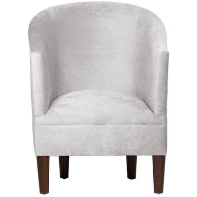 Diana Barrel Chair Upholstery: Mystere Dove