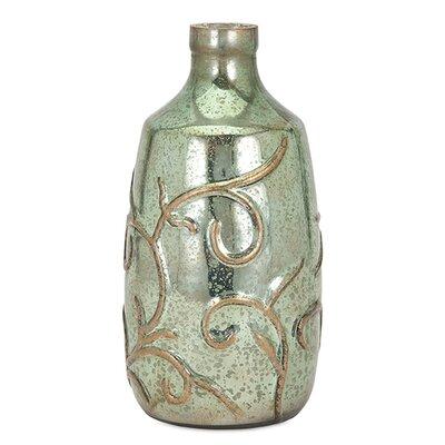 Ayla Glass Vase
