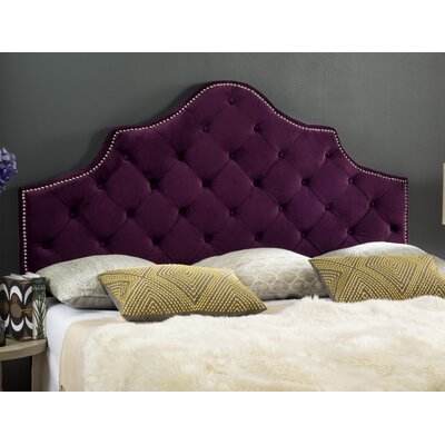 Grant Upholstered Panel Headboard