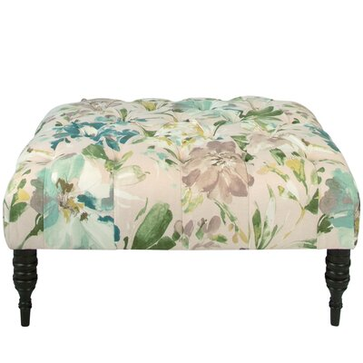 Septon Tufted Cocktail Ottoman