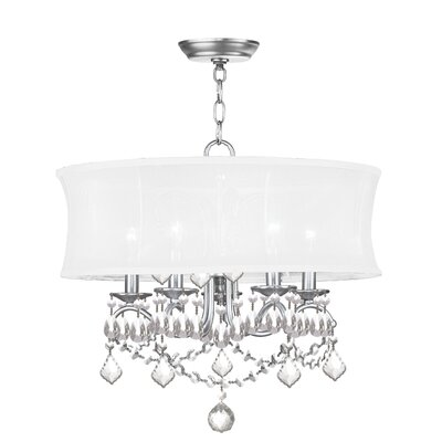 Sydow Drum Chandelier