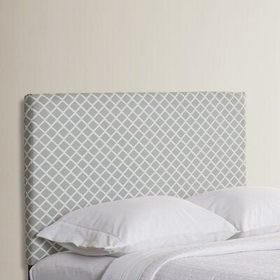 Ramillies Upholstered Panel Headboard