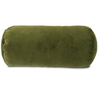 Edwards Bolster Pillow Color: Fern