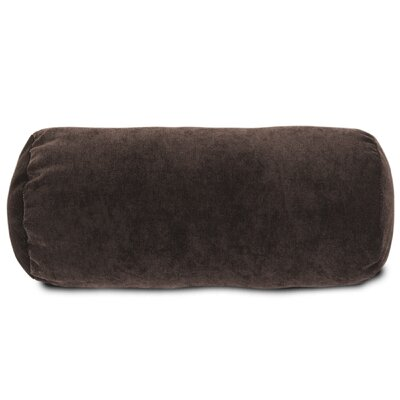 Edwards Bolster Pillow Color: Storm