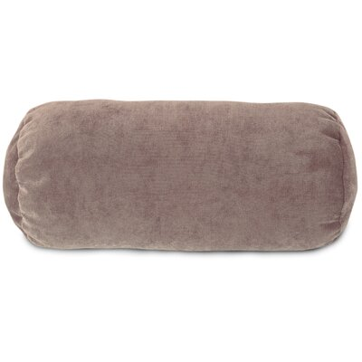 Edwards Bolster Pillow Color: Pearl