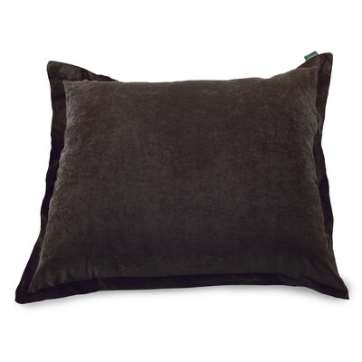 Edwards Floor Pillow Color: Storm
