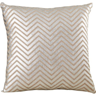 Brierfield Down Throw Pillow Size: 22 H x 22 W