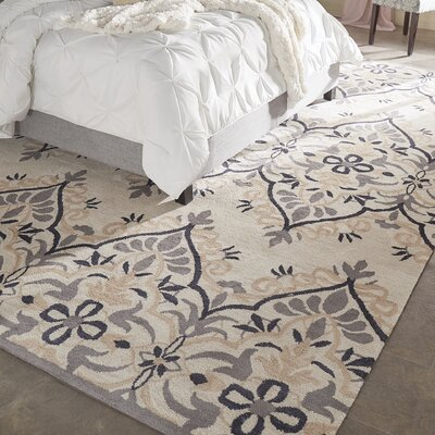 Southwell Hand-Tufted Multi Area Rug Rug Size: Runner 26 x 8