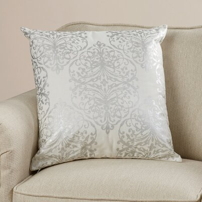 Hornfels Cotton Casement Throw Pillow
