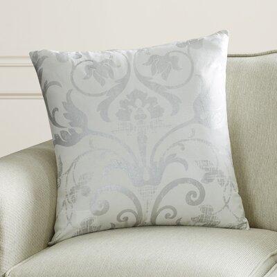 Izzie Cotton Throw Pillow