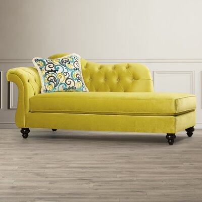Irene Chaise Lounge