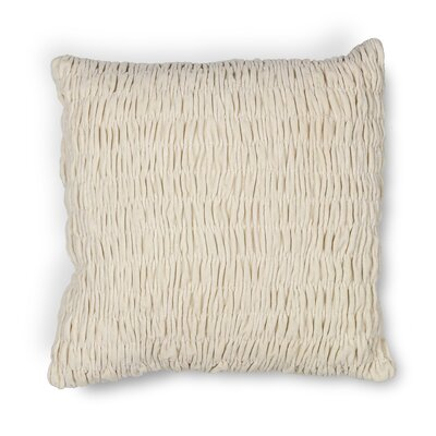 Milford Indoor/Outdoor Velvet Throw Pillow
