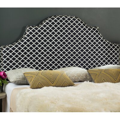 Harrogate Upholstered Panel Headboard