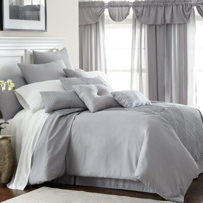 Chromium 24 Piece Comforter Set