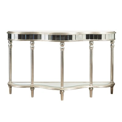 Zulte Console Table