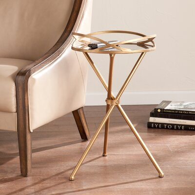 Karissa End Table