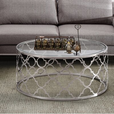 Lytham St Annes Coffee Table