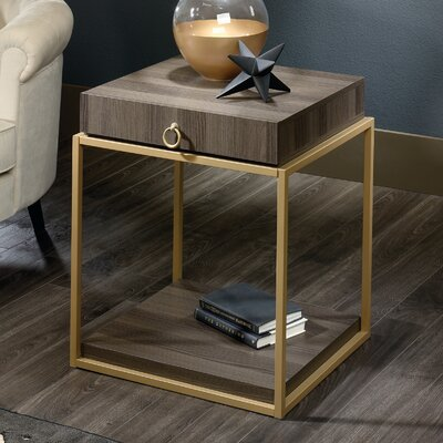 Broadridge End Table