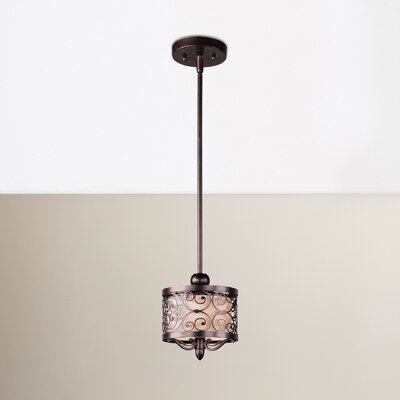 Gidney 1-Light Mini Pendant