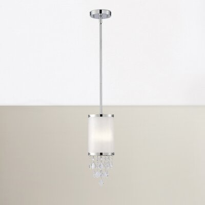 Harford 1-Light Mini Pendant