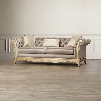 Bainbridge Chesterfield Sofa