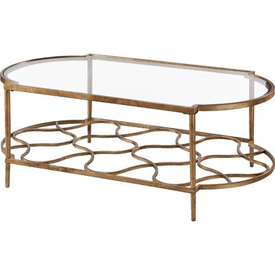 Messancy Coffee Table