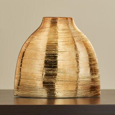 Ceramic Vase Size: 9