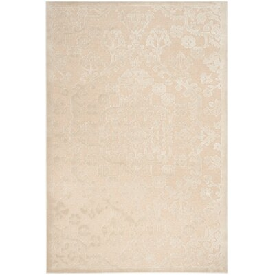 Lasne Stone Area Rug Rug Size: Rectangle 8 x 112