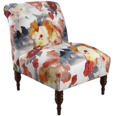 Hamont Slipper Chair