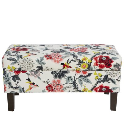 Harmincourt Upholstered Storage Bedroom Bench