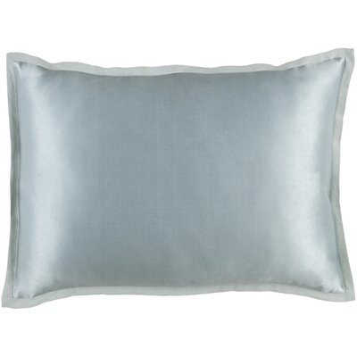 Caine Throw Pillow Color: Gray