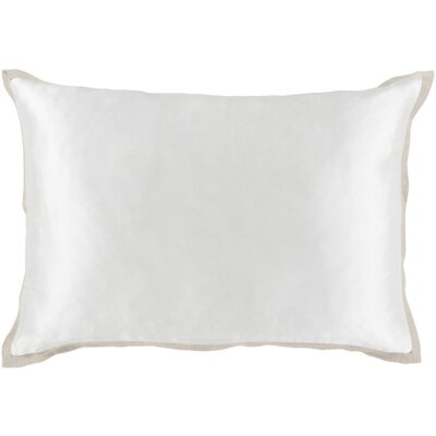 Caine Throw Pillow Color: Neutral