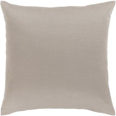 Austen Throw Pillow Size: 18