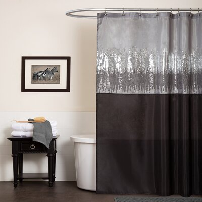 Conner Shower Curtain
