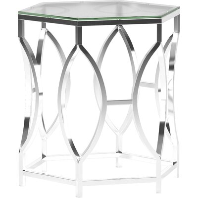 Morrison End Table