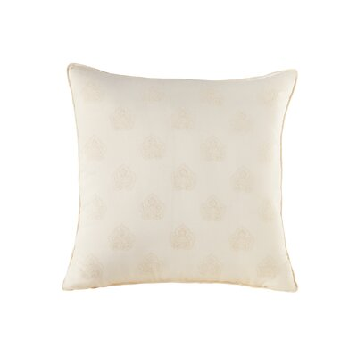 Jagger Cotton Naturals Jacquard Decorative Pillow