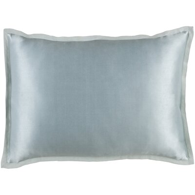 Caine Lumbar Pillow Cover Color: Gray