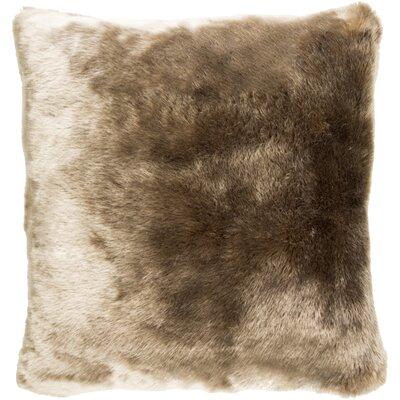 Carel Down Throw Pillow Size: 20 H x 20 W x 4 D