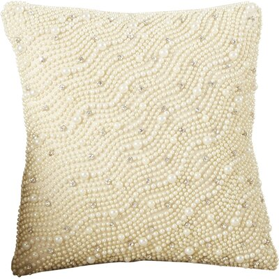 Ringler Polyester Throw Pillow