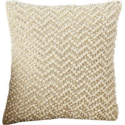Zandbergen Polyester Throw Pillow
