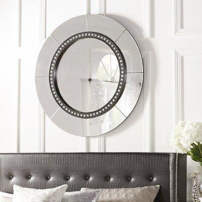Aubree  Wall Mirror