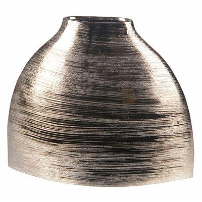 Ceramic Vase Size: 10.5