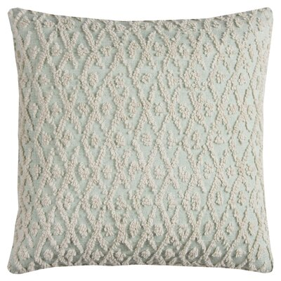 Homburg Cotton Pillow Cover