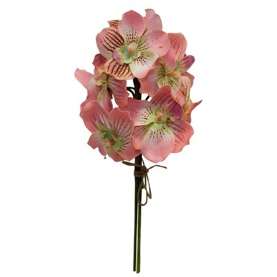Orchid Bouquet Flower Color: Pink