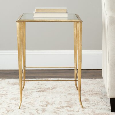 Martin Accent Table