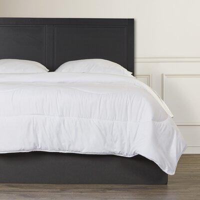 Eburnean Comforter Size: King